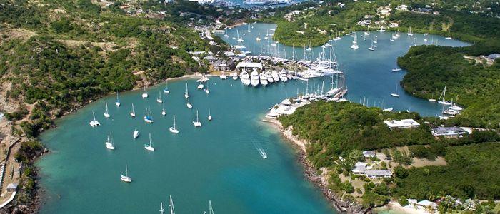 carib tours antigua