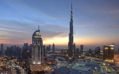 UAE'S M. ALMULLA TOURISM & TRAVEL TO WOO THE UK MARKET