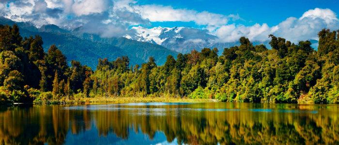 DMC NEW ZEALAND - MAORI TRAILS | SUPEREPS INTERNATIONAL