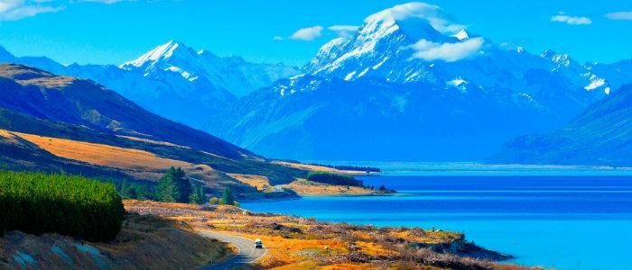 New Zealand DMC