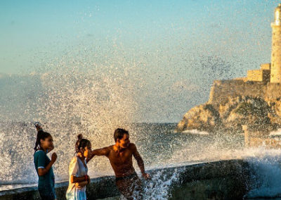 SENSES OF CUBA