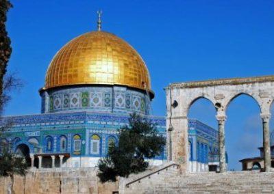 JERUSALEM TRAVEL & TRADE